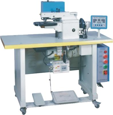 XY-100 computer folding machine