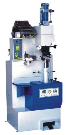 XY-238 - full automatic nailing machine