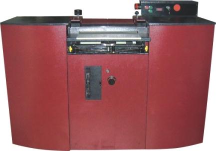 C320RC - film peeling machine