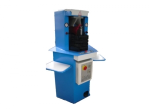 VC-2001 curling machine