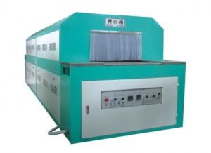 XY-203C efficient steaming