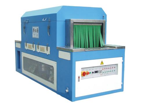 XY-786T - vortex rapid freezing machine