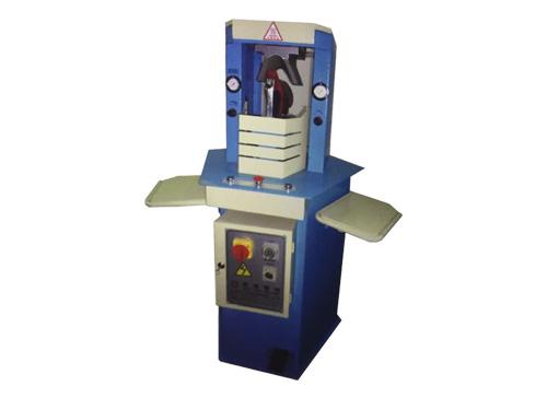 Setting machine