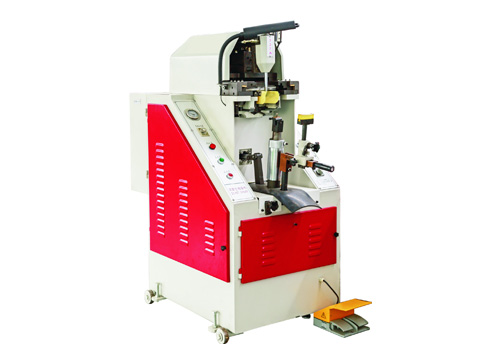XY-727A new automatic rear support machine