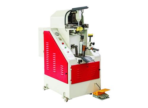 XY-737A automatic front hydraulic press