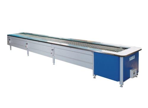 XY-800B - pill iron conveyor