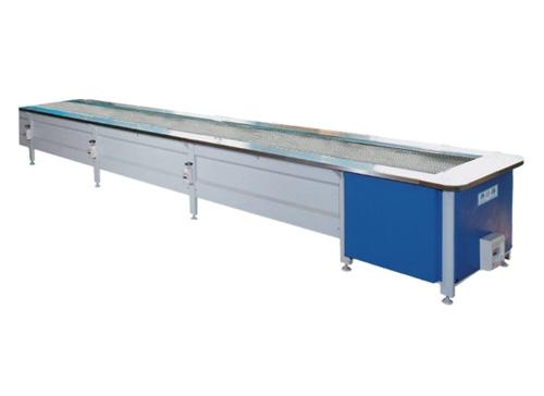 XY800C mesh belt conveyor