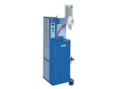 XY-805 - vamp steam wrinkle removing machine