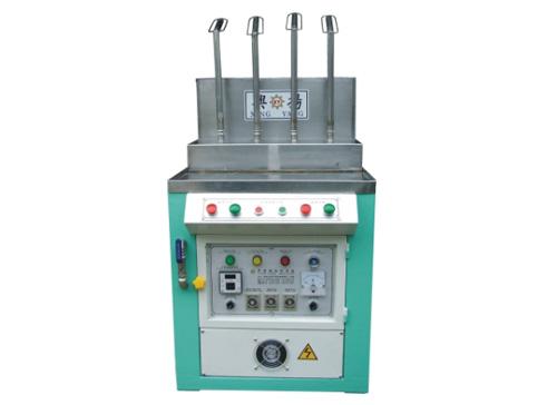 XY-811 - toe vamp steaming machine