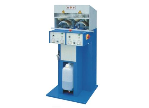 XY-812 - upper, steam, wet, steam, soft (arc type)