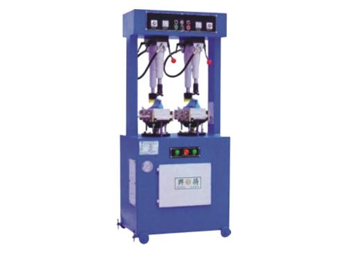 XY-606 - hydraulic bottom foot for hot laminating machine