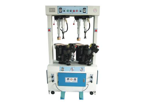 XY-626 - universal hydraulic sole pressing machine