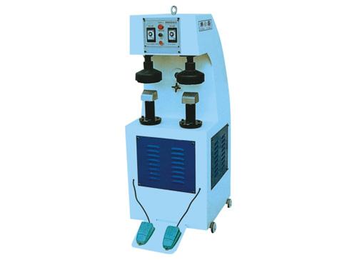 XY-796 - hydraulic front pressing machine