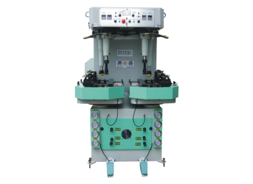 XY-804 - type hydraulic wall pressing machine